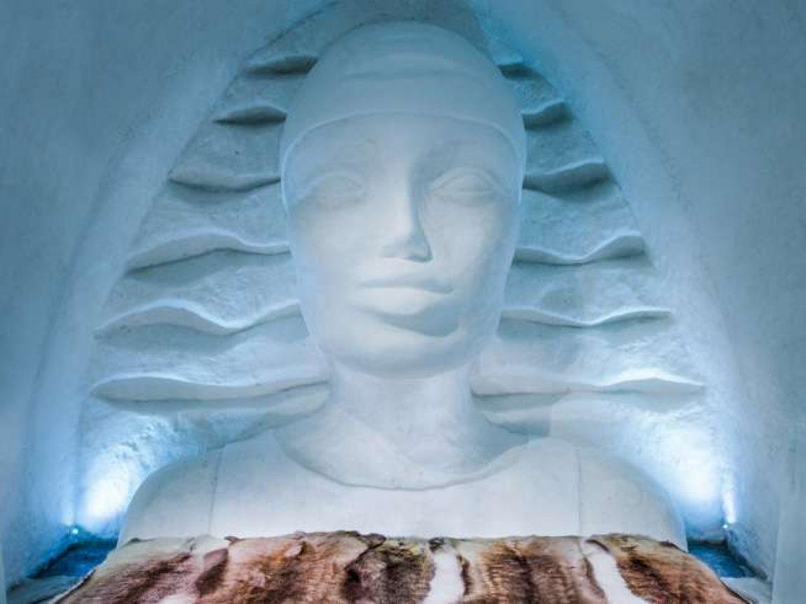 swedish lapland icehotel29 art suite icewoman by linda vagnelind ak