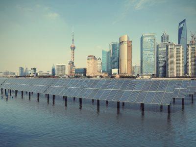 china solar shanghai