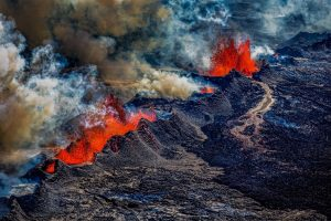 iceland barbardunga lava
