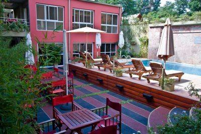 jardin de iguazu outdoor pool area