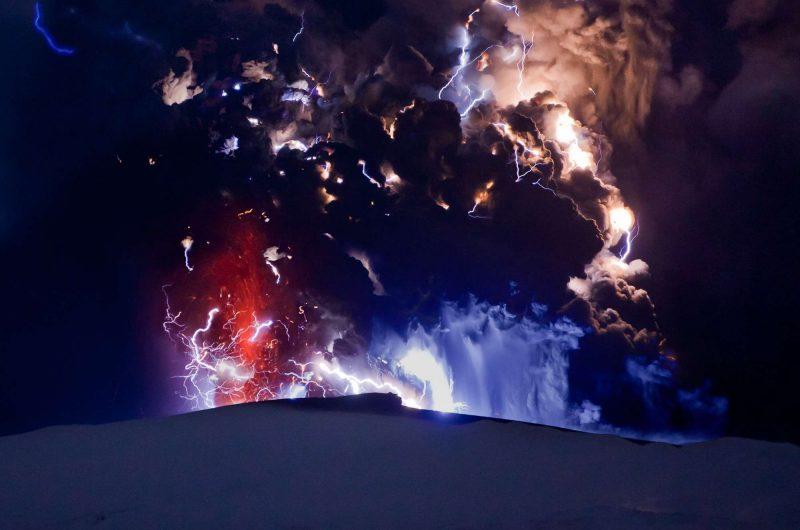 lava show vik eyjafjallajokull eruption rth