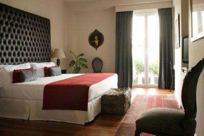 legado mitico el heroe bedroom