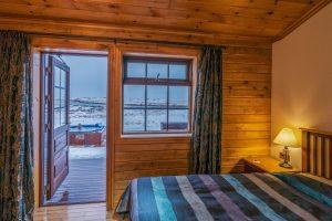 ranga deluxe room view