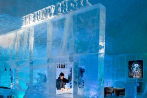 365 icehotel icebar fuzzy chisel ak