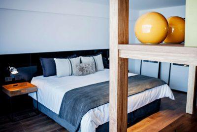 casasur palermo hollywood double bed