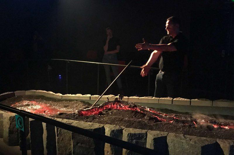edu lava show guide