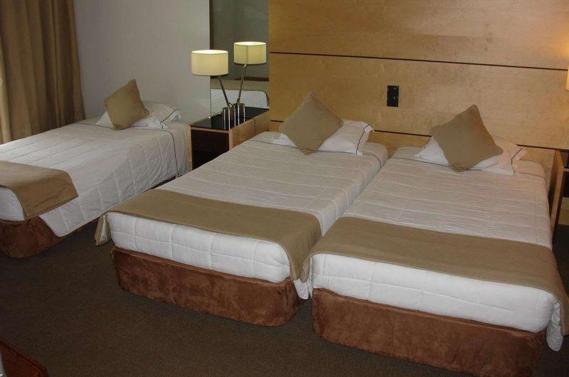 edu azores hotel VIP bedroom