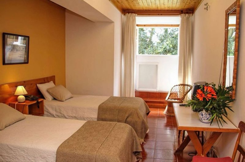 edu azores hotel casa bedroom