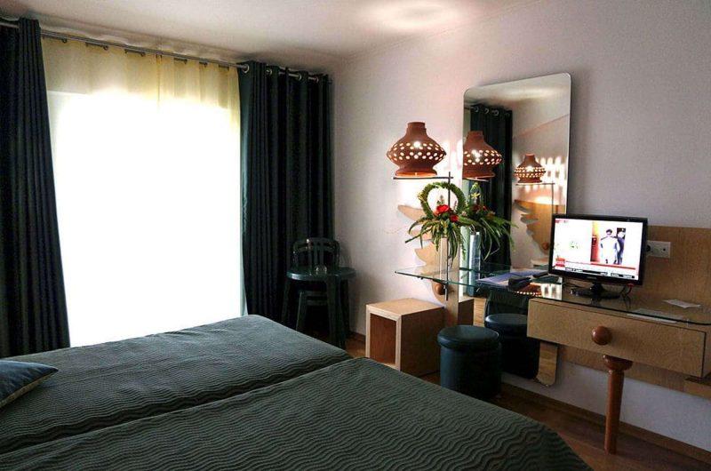 edu azores hotel hotelponta bedroom