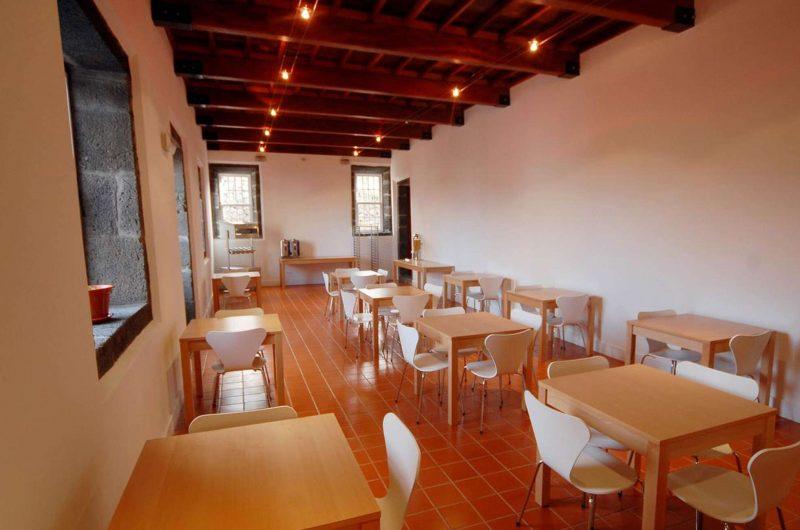 edu azores hotel roque dining