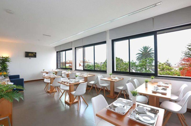 edu azores hotel thomas restaurant