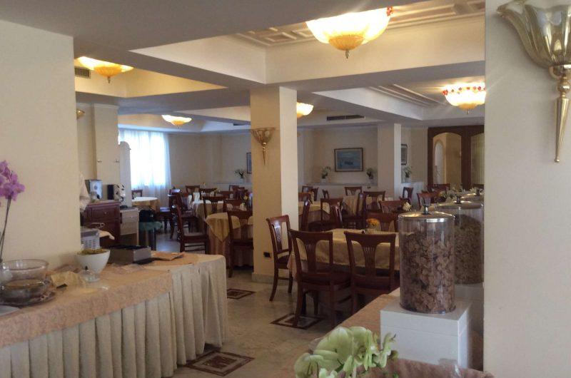 edu bon hotel igea restaurant