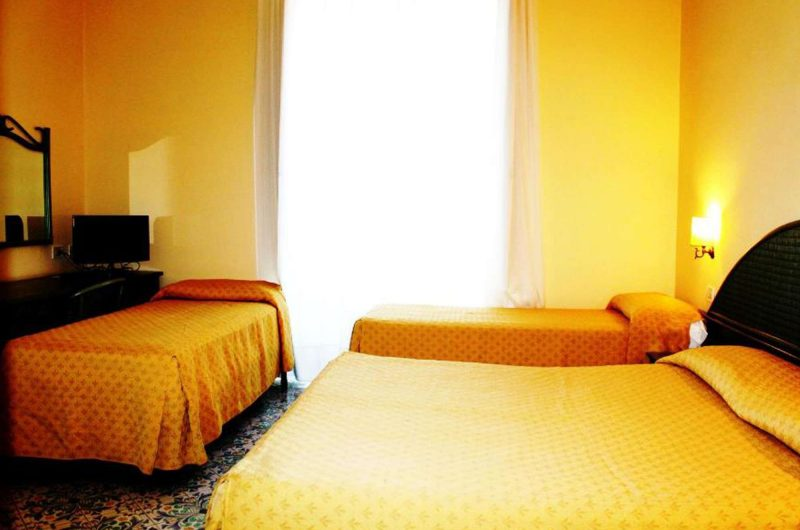 edu bon hotel maria bedroom