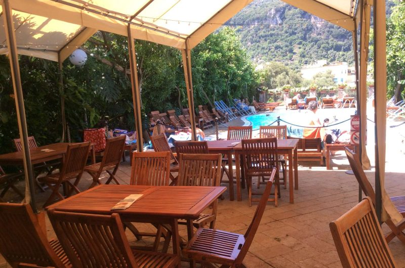 edu bon hotel villaggio swimming
