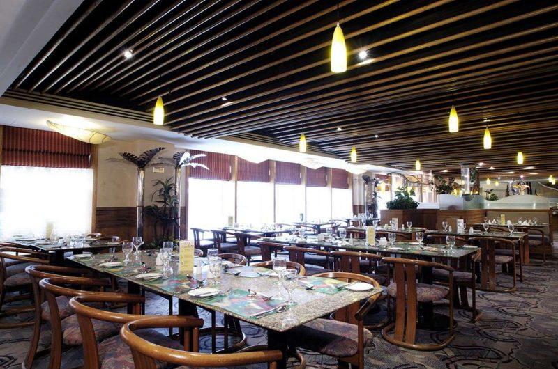 edu china hotel kowloon restaurant