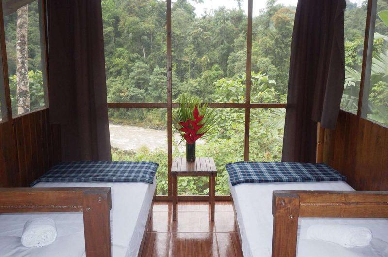 edu costarica hotel PRL bedroom