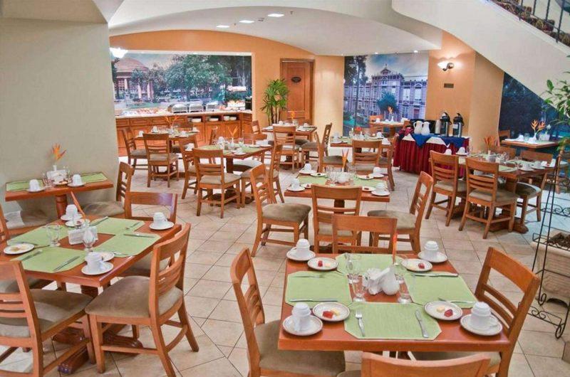 edu costarica hotel sleep restaurant