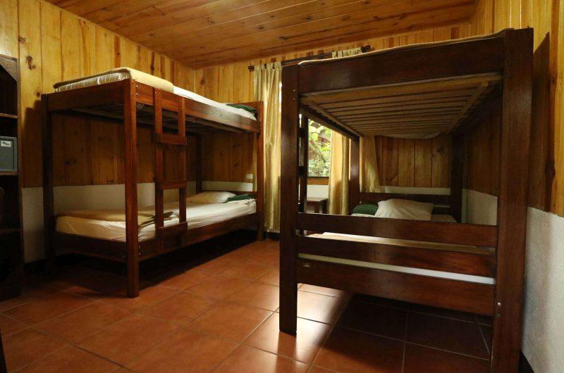 edu costarica hotel tirimbina bedroom