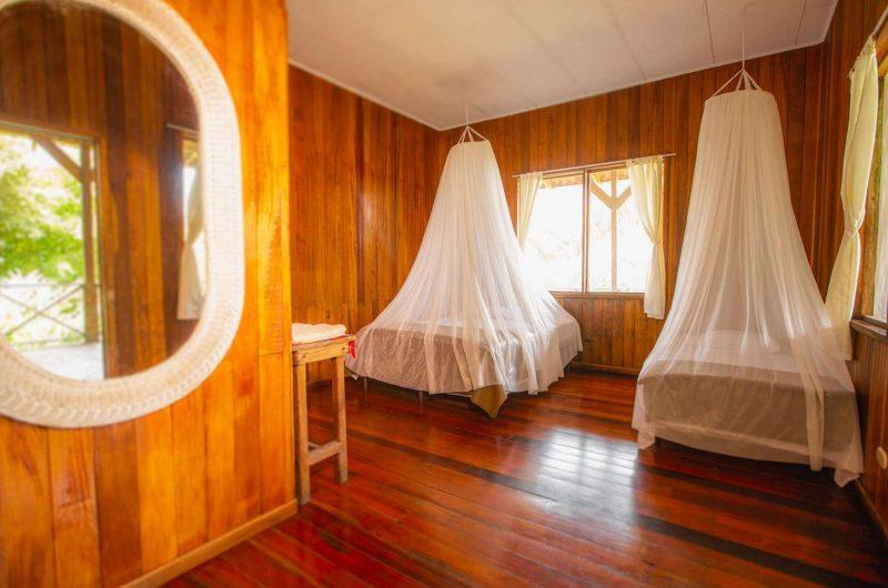 edu costarice hotel Pacuare bedroom