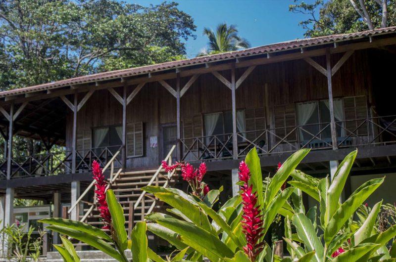 edu costarice hotel Pacuare external