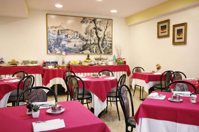 edu BON hotel savoia dining