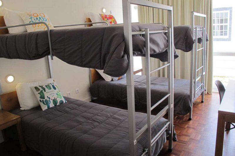 edu azores hotel Jdpd bedroom