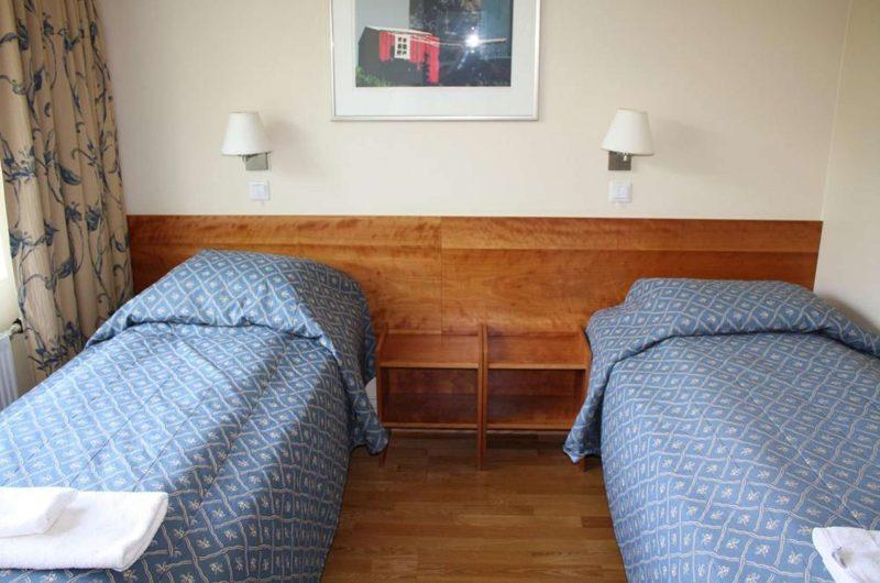 edu iceland hotel austur bedroom