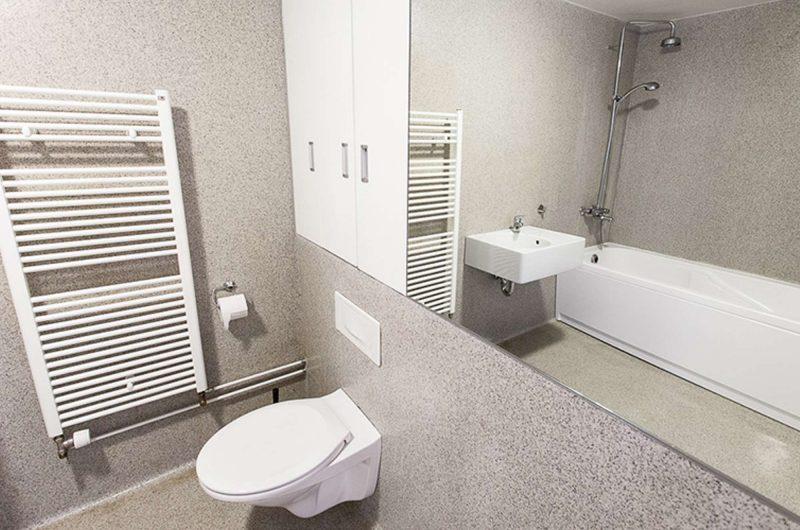 edu iceland hotel bifrost bathroom