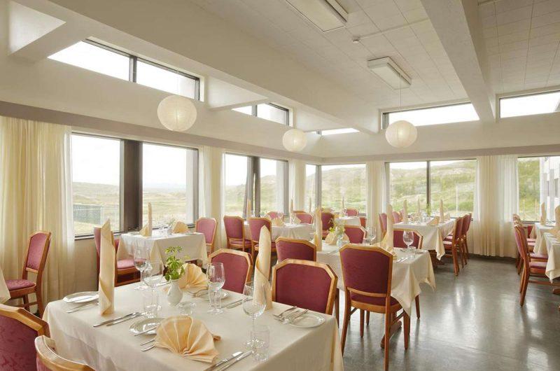 edu iceland hotel laugar restaurant