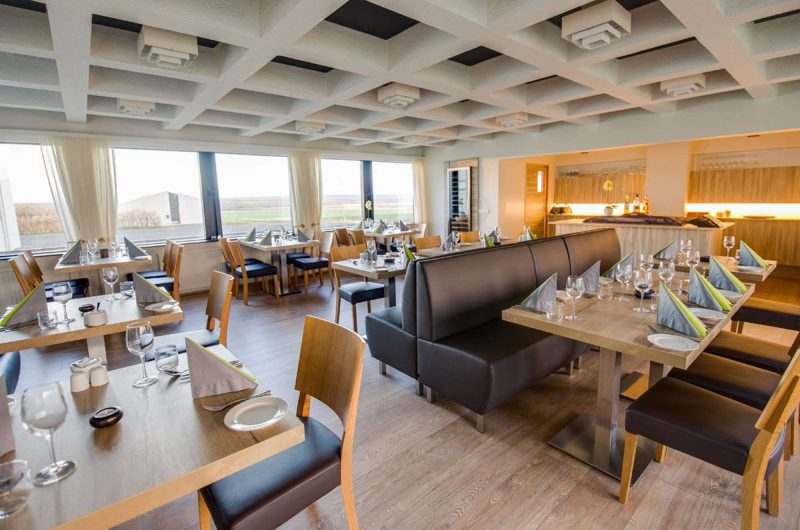 edu iceland hotel laugarbakki restaurant