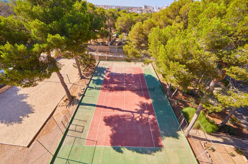 edu mallorca hotel clubpalmabay tennis