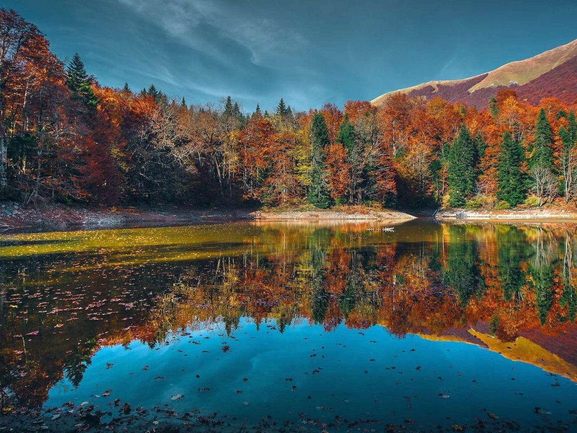 edu montenegro biograd lake