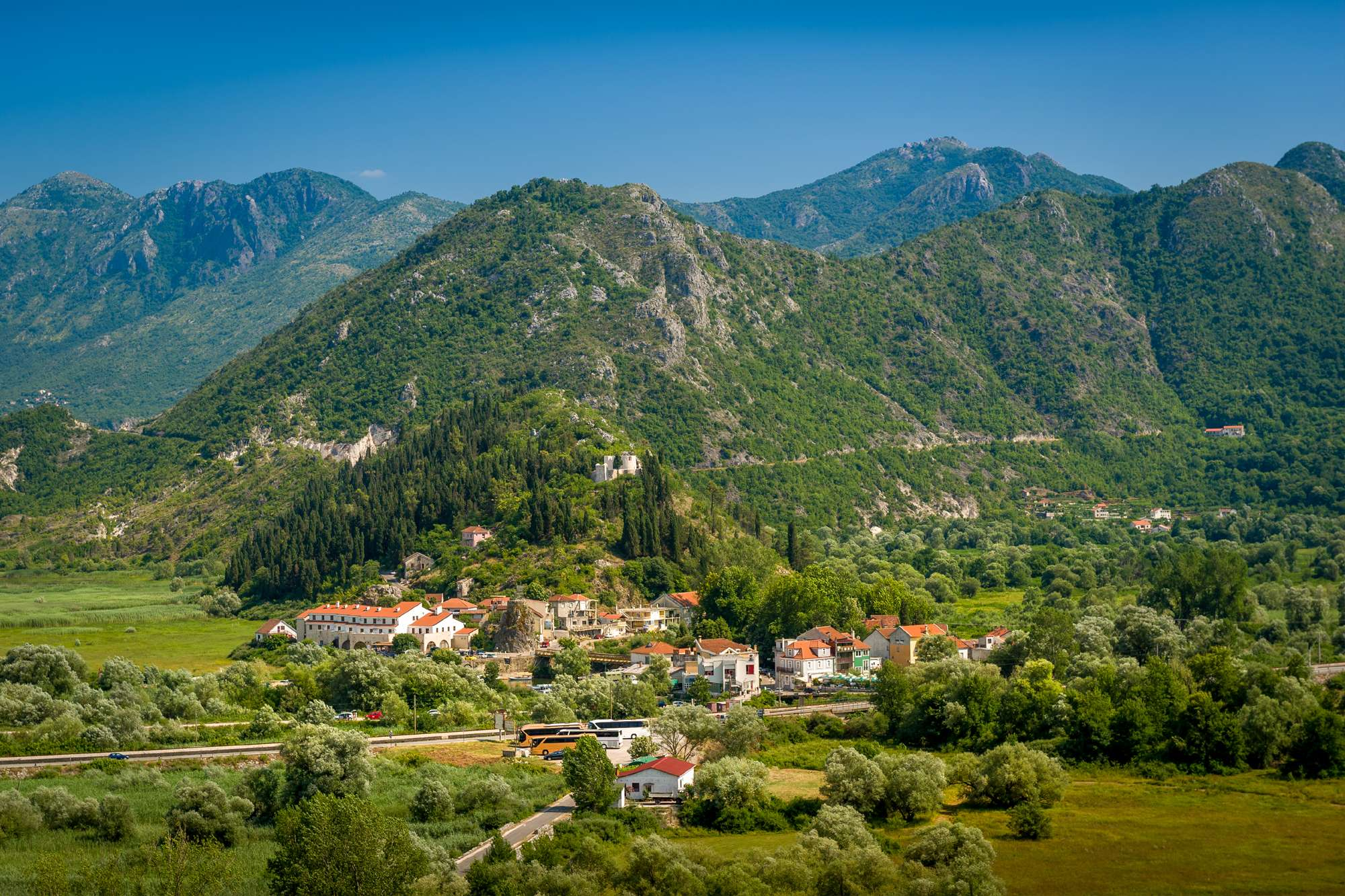 edu montenegro lake skadar viprazar village