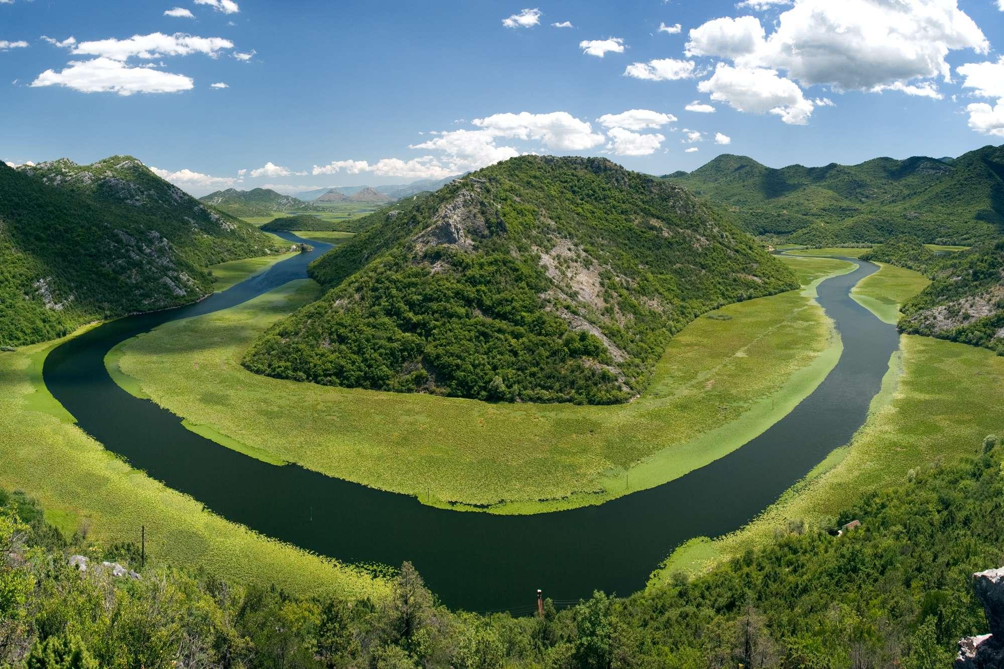 edu montenegro lake skadar