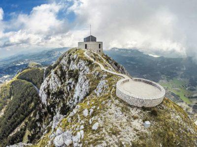 edu montenegro lovcen national park mausoleum
