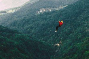 edu montenegro zip wire