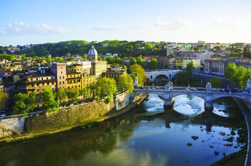 edu rome river tiber