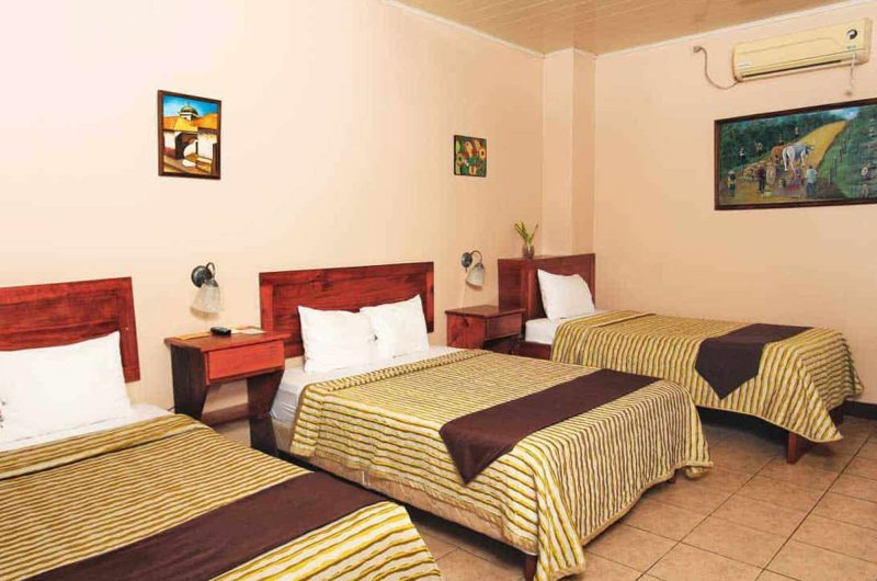 edu costarica hotel colinas bedroom