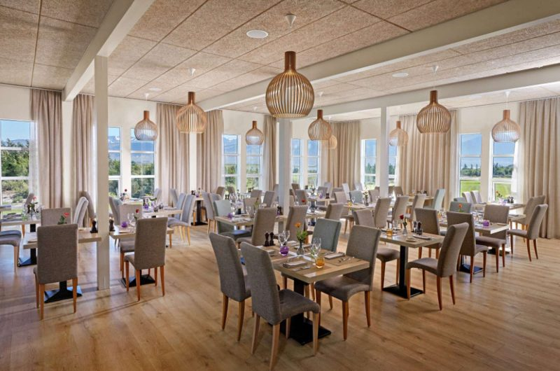 edu iceland hotel hamar restaurant