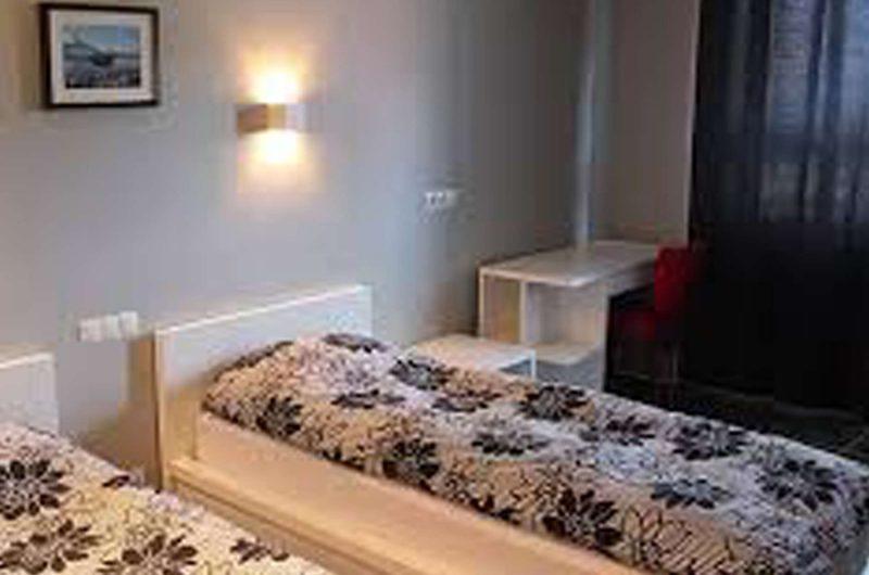 edu iceland hotel taergesen bedroom
