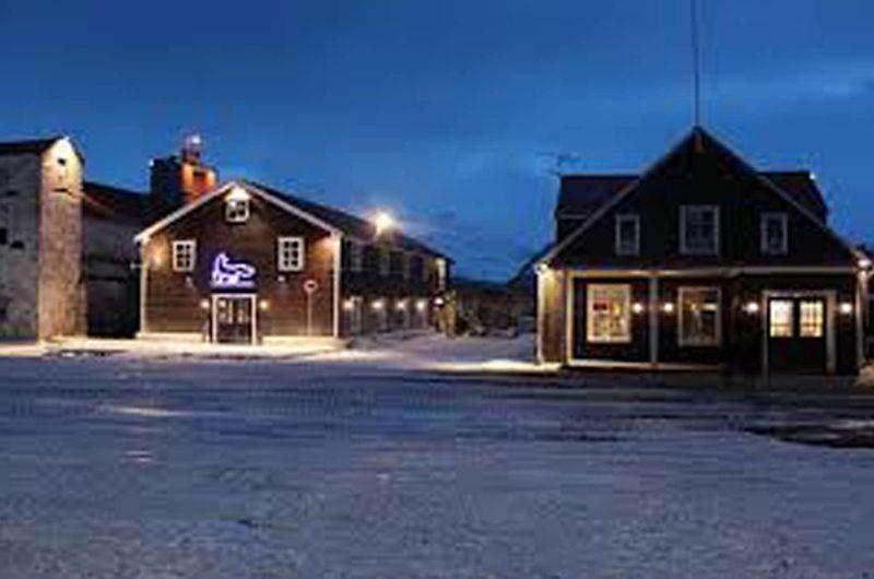 edu iceland hotel taergesen external