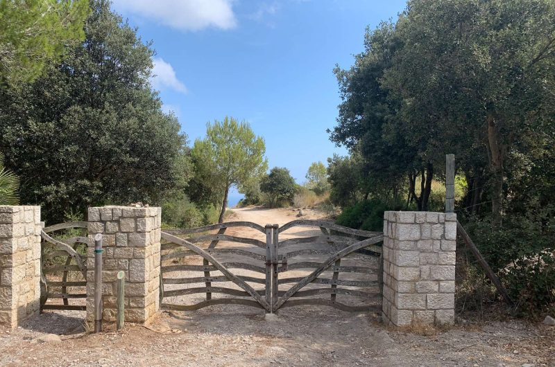 edu mallorca llevant natural park start