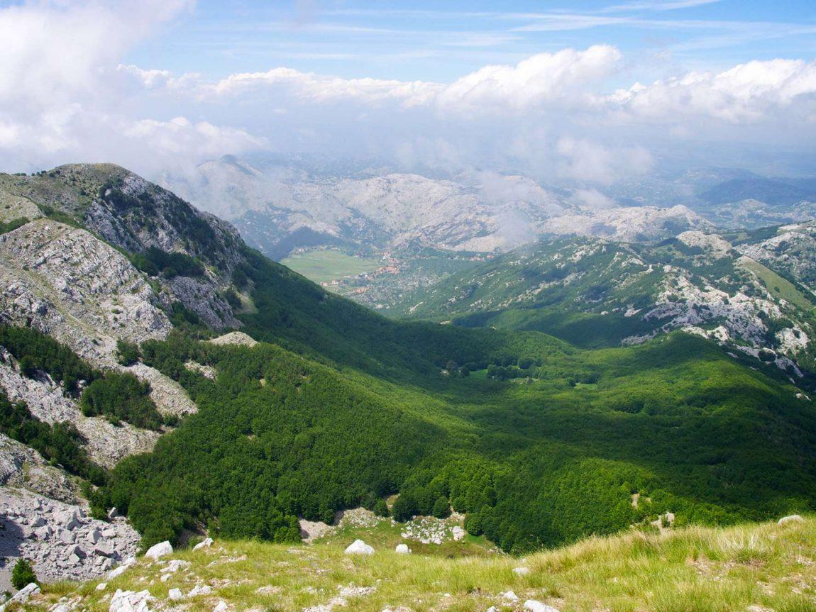 edu montenegro lovcen green hills