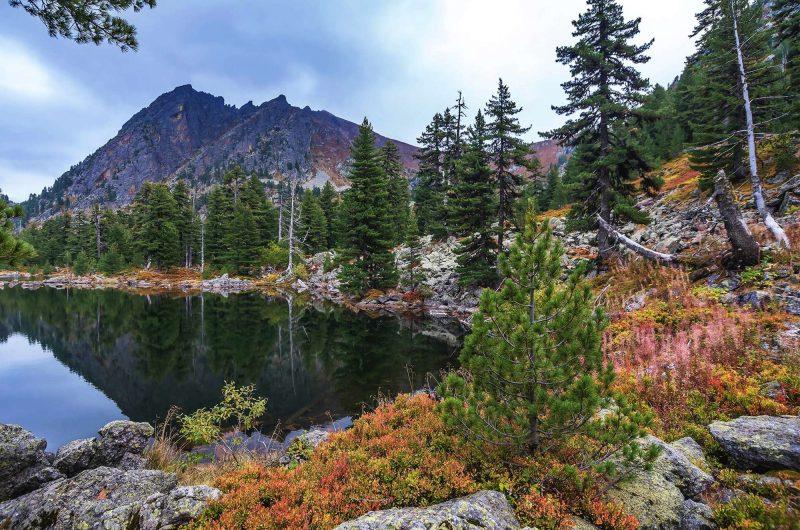 edu montenegro prokletije national park lake