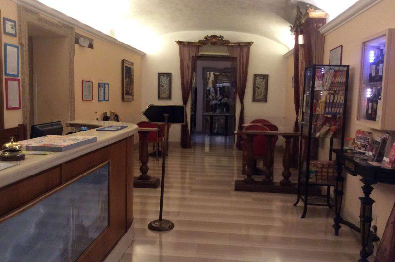 edu rome hotel center lobby