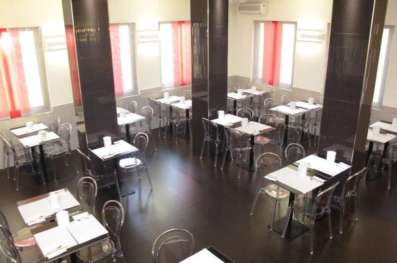 edu rome hotel mariano dining
