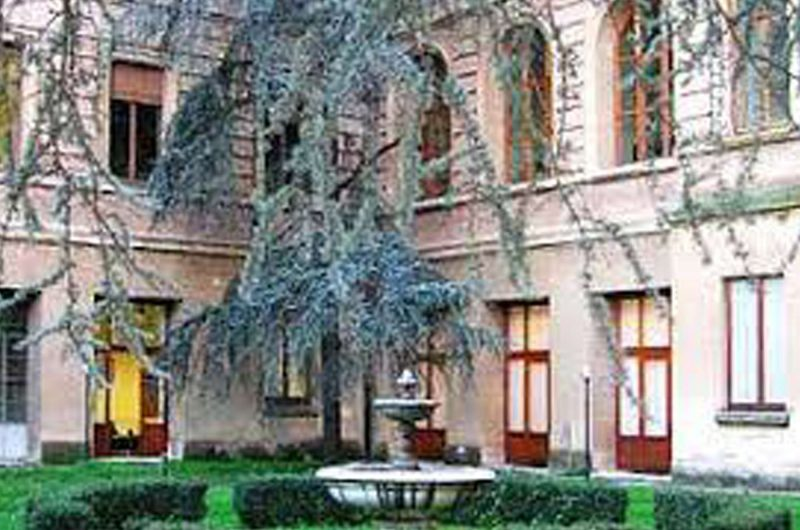edu rome hotel pastor external