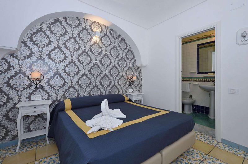 edu rome hotel settebello bedroom