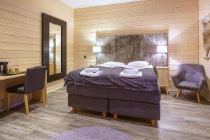 finland muotka superior sauna suite