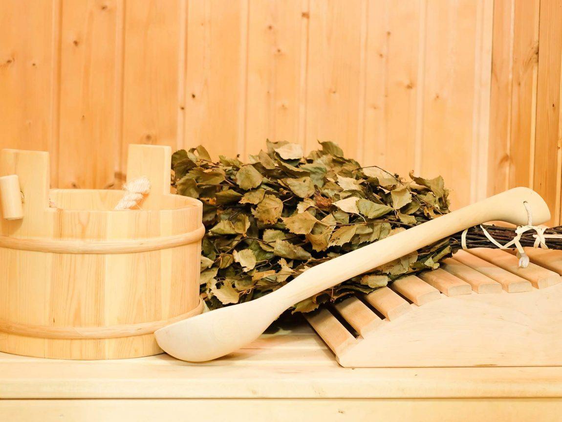 sweden sauna accessories istk